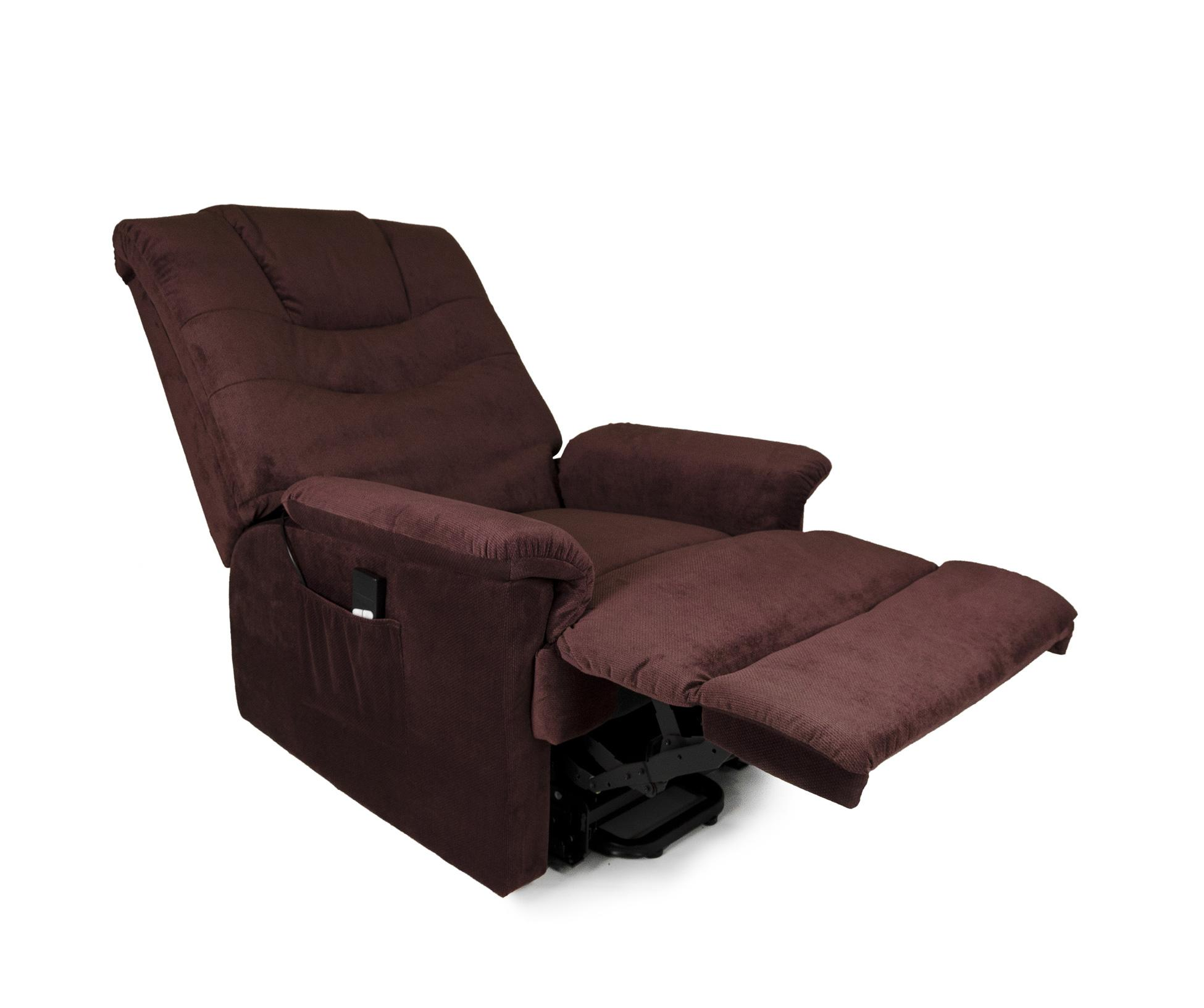 Electric recliner chair MD 39