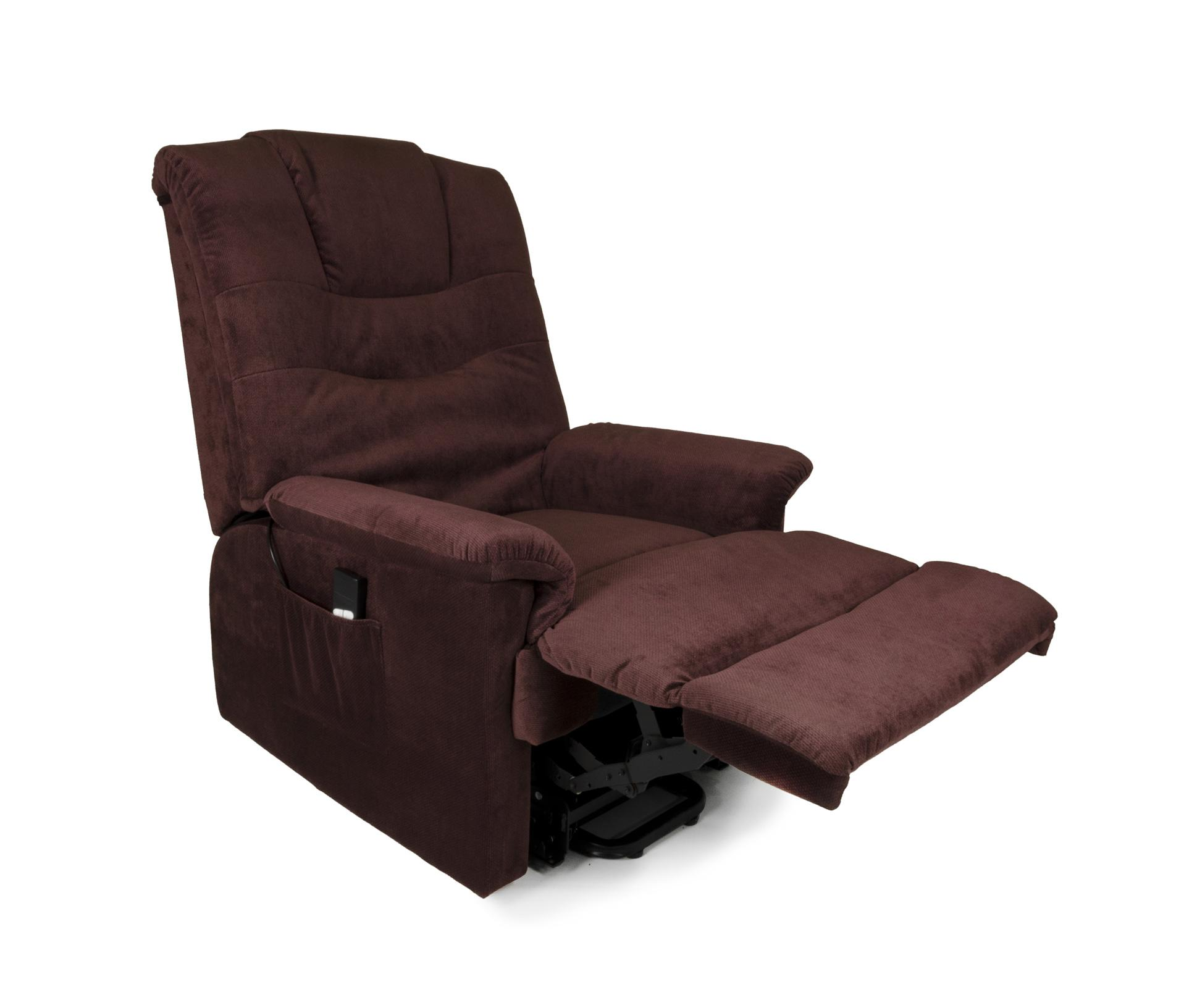 Faszinierend Sessel Mit Fußstütze Sammlung Von Dann Hebt Sich Der Nach Dem Vorschieben